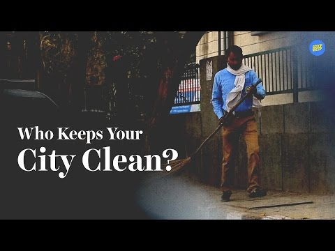 ScoopWhoop: The Story Of A Sweeper