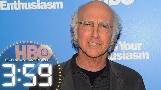 Its not just GoT, Curb Your Enthusiasm also leaked in HBO hack (The 3:59, Ep. 266)