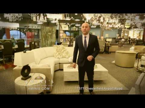 Amini's Home Furnishing Commerical 2017