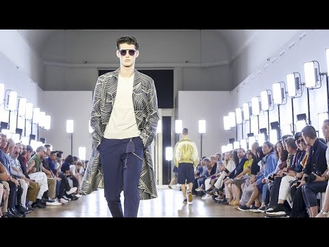 Cerruti 1881 | Spring Summer 2018 Full Fashion Show | Exclusive