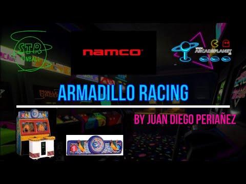 #5-AZM El Armadillo Racing de Nanco By Juan Diego Periañez
