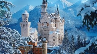Germany Top 10 Tourist Attractions