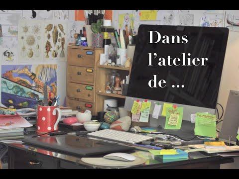 Vidéo de Isabelle Simler