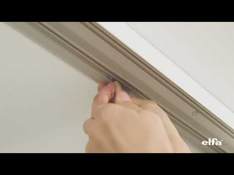 ASSEMBLY INSTRUCTIONS Sliding Doors Position stop, sliding doors Artic