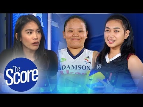 Can UP Bounce Back Against Lady Falcons? | The Score