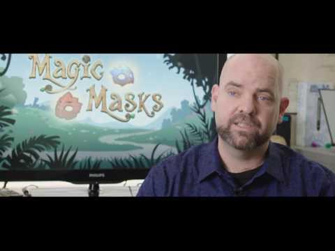 Magic Masks: Greenlit for Success