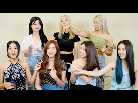CLC Plays Who's Who