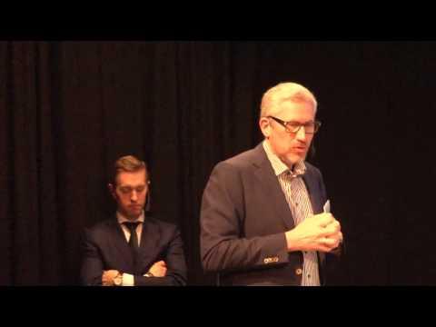 Carl Mattsson & Henrik Eriksson – Så förändrar AI vår vardag