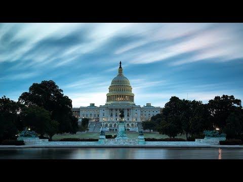 Building a Nation's Capital: Washington D.C.   The B1M