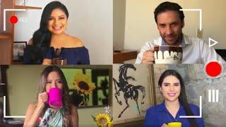 Ecuador TV   Regresa #CaféTV