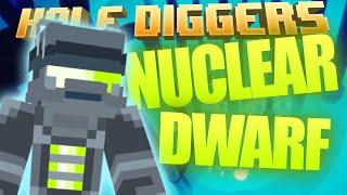 Minecraft - Nuclear Dwarf - Hole Diggers 48