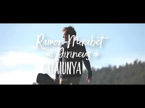 Ramon Mirabet als Pirineus de Catalunya