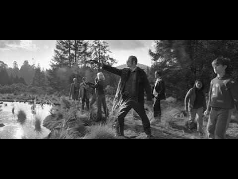 Roma - Trailer espan?ol (HD)