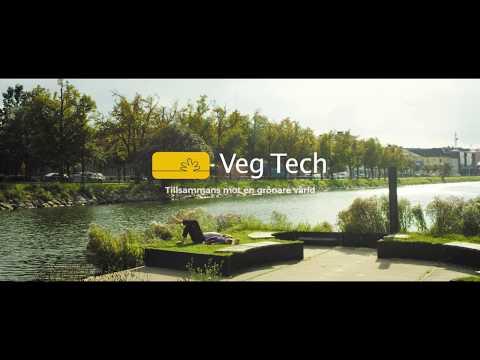 Veg Tech - kreativa gröna lösningar sedan 1987