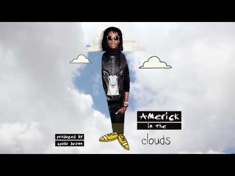 Americk In The Clouds Full Album