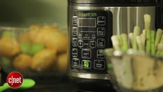 A time machine for your kitchen? We take it for a test drive