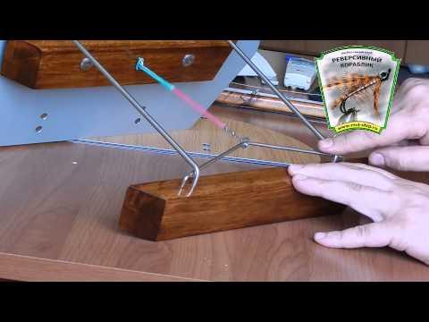 кораблики для рыбалки сделать видео