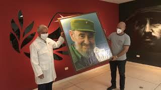Dr Duran cumple 60 años en medio de pandemia provocada por la COVID-19