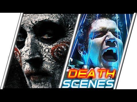 JIGSAW all death scenes (2017) Jigsaw Saw best scene clip