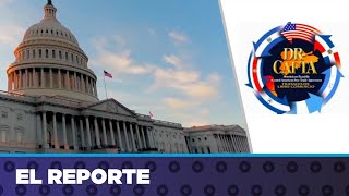 Congresistas de EE. UU. presentan ley bipartidista para revisar DR-CAFTA con Nicaragua.