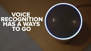 What Alexa's laughing gaffe tells us about voice recognition