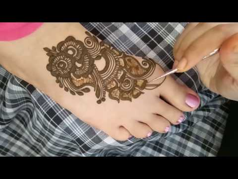 35 Latest Arabic Mehndi Designs Henna Designs For Hands And Feet