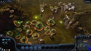 Grey Goo - Back to Basics Story Trailer