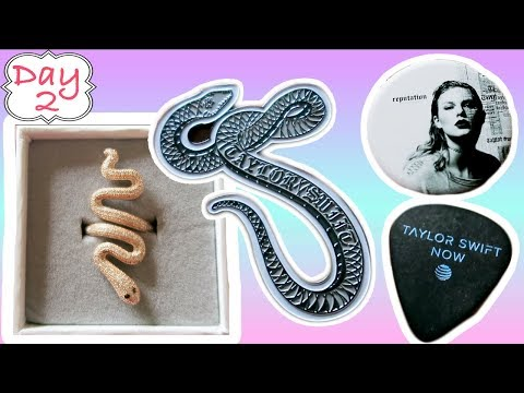 connectYoutube - Taylor Swift Rose Gold Snake Ring is GORG