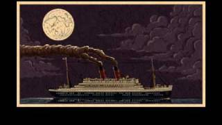 Nancy Drew Ship of Shadows