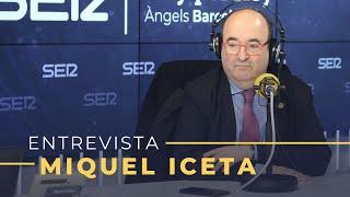 Entrevista a Miquel Iceta en Hoy por Hoy [26/02/2020]