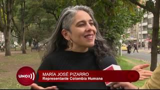 Congresistas piden al fiscal Barbosa abrir investigación por testimonio de Merlano en Venezuela