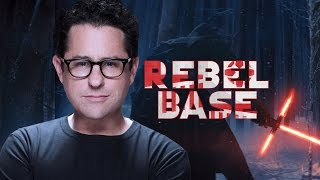 Why J.J. Abrams Is Right for Star Wars - Rebel Base