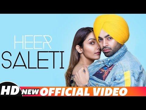 Jordan Sandhu-Heer Saleti Mp3 Song Download And Video