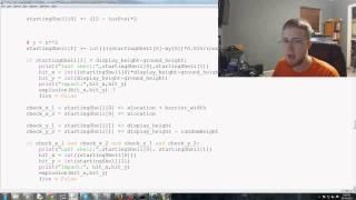 Pygame (Python Game Development) Tutorial - 78 - Damage