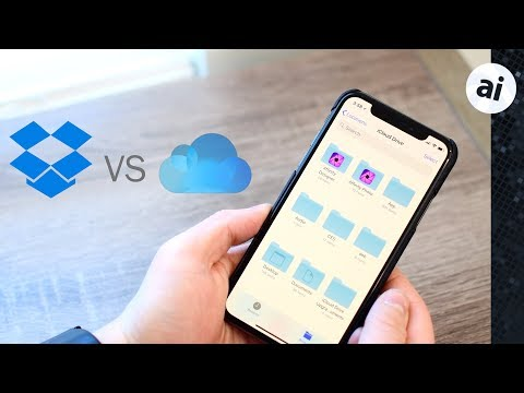 Dropbox is Going Public. Is it Time to Switch to iCloud Drive?