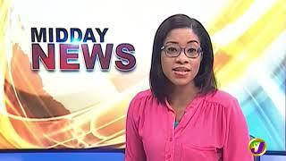 TVJ Midday News: Jamaica's Preparedness for Coronavirus in Question - PNP, January 31, 2020