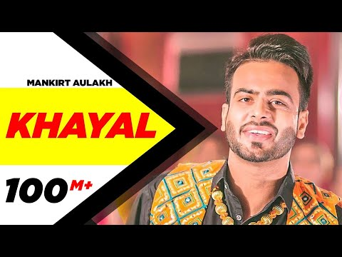 Khayal Full HD Video Song With Lyrics | Mp3 Download