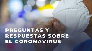 Qué significa el primer contagio local en España: respuestas sobre el coronavirus