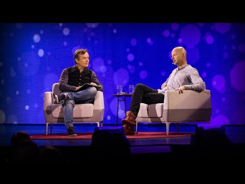 What AI is -- and isn't | Sebastian Thrun and Chris Anderson