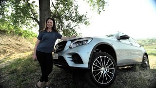 Mercedes-Benz TV: The new Mercedes-Benz GLC: An SUV makes its mark