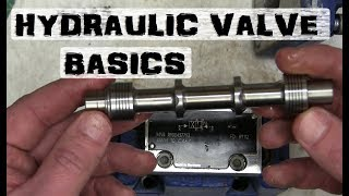 BOLTR: Rexroth Hydraulic Valve | How it's built and Troubleshooting