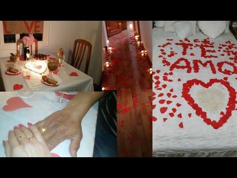 Download youtube mp3 sorpresa del dia d san valentin for Cena romantica para mi novio
