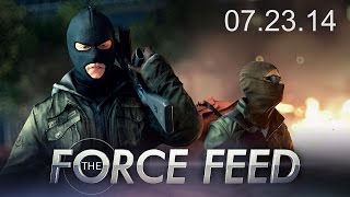 Force Feed - Hardline Delay, FireFall Raids, Naxx Launch