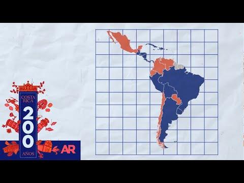Otros Bicentenarios en América Latina