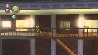 Прохождение Черепашки Ниндзя [4 серия] TMNT The Video Game