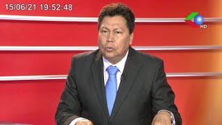 ????TESTIGOS MESA Y CAMACHO EN CASO GOLPE DE ESTADO???????????? NOTICIERO EDICION CENTRAL MARTES 15-06-21????????