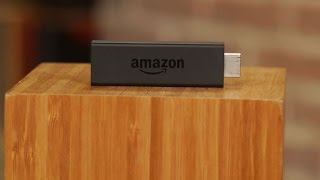 Amazon Fire TV Stick: Well worth the $40, but still not as good as Roku