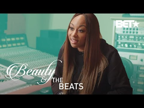 TRAKGIRL - The Music Producer You Want To Know | Beauty & The Beats