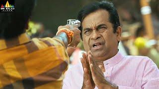 Gabbar Singh Movie Scenes   Pawan Kalyan backslashu0026 Brahmanandam Comedy   Latest Telugu Scenes - SRIBALAJIMOVIES