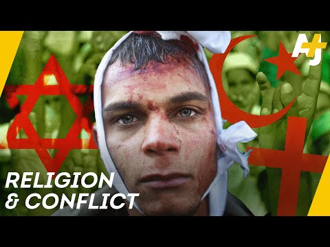 Would The World Be A Better Place Without Religion?| AJ+
